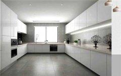 厨房地砖怎么选?厨房地砖选购注意事项-家和装饰