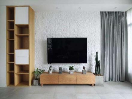 电视墙到底怎么设计更实用成都家装公司设计师这样回答装修小白必看