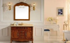 浴柜什么材质好?浴柜保养的方法有哪些?-家和装饰