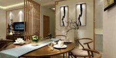 新中式装修风格与中式装修风格的区分-家和装饰