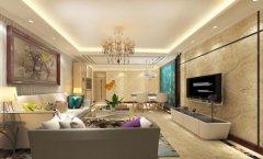 130平米装修的技巧 130平米装修的要点-家和装饰