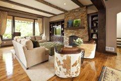 成都别墅装修中常用的地砖有哪些?-家和装饰