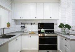 厨房装修改造亚洲城官网游戏哪家好?-家和装饰