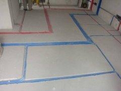 成都装修公司水电施工规范-家和装饰