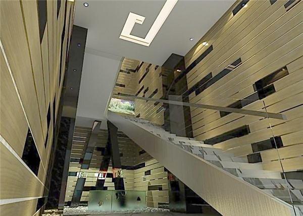 楼梯结构设计