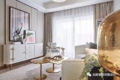 113平米北欧风格装修设计 113平米北欧风格装修效果图-家和装饰