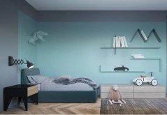 成都儿童房装修设计哪家比较好?-家和装饰