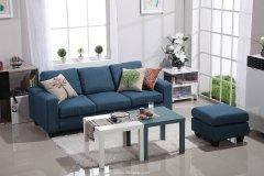 小户型沙发如何选择?小户型沙发选择注意事项?-家和装饰
