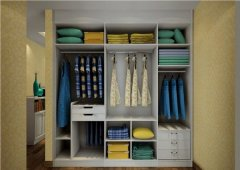 衣柜收纳方法有哪些 衣柜收纳注意事项-家和装饰