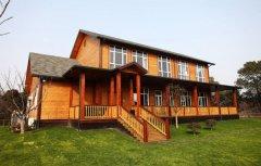 木屋别墅装修成本 木屋别墅装修风格-家和装饰