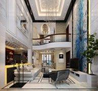复式房客厅装修技巧 复式房客厅装修的重点-家和装饰