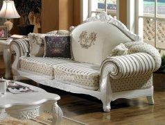 实木沙发厂家有哪些 实木沙发怎样选购-家和装饰