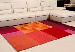 羊毛地毯如何清洗 地毯种类有哪些-家和装饰