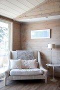 单人沙发的选购技巧 单人沙发的优点有哪些-家和装饰