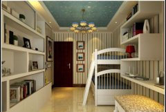 走廊装修设计方法 走廊装修设计要点-家和装饰