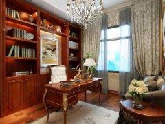 200平方别墅装修的风格 200平方别墅装修需要多少钱-家和装饰