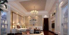 环保的墙面装修方案推荐 墙面用什么环保-家和装饰