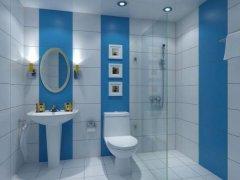 卫生间防水做多高合适 卫生间防水施工要点-家和装饰