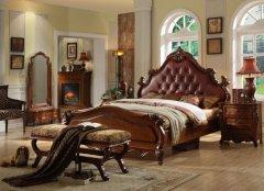 实木床定制品牌有哪些 实木床定制选购方法-家和装饰