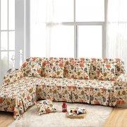 沙发套什么布料好 清洗沙发要注意什么-家和装饰
