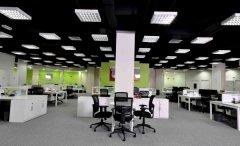 企业办公室装修的技巧 企业办公室装修注意什么-家和装饰