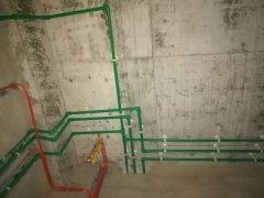 装修水电注意事项有哪些 室内水电的安装方法-家和装饰