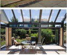 成都别墅阳光房设计方法 别墅阳光房设计要点家和装饰