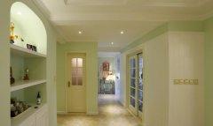 150平方米房屋装修图片 150平方米房屋装修设计方法-家和装饰