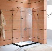 淋浴房配件有哪些 淋浴房选购注意事项-家和装饰