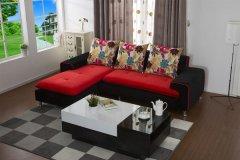 小户型沙发的品牌 小户型沙发的挑选方法-家和装饰