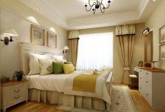 美式飘窗种类有哪些 美式飘窗设计要点-家和装饰