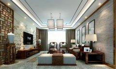 中式木沙发特点有哪些 中式木沙发的选购技巧-家和装饰