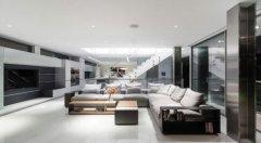 成都豪华装修多少钱呢 成都豪华装修设计技巧-家和装饰