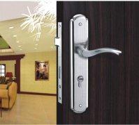 门锁的种类有哪些 门锁的挑选注意事项-家和装饰