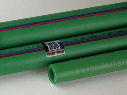 法兰特-PPR水管