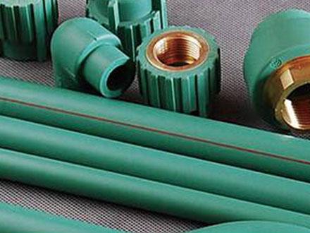 给水管:德国微法