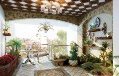 怎样装修入户花园 入户花园装修注意事-家和装饰