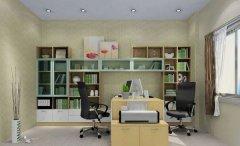 新办公室装修注意事项 新办公室装修设计要点-家和装饰