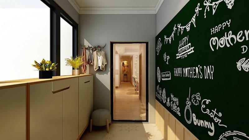 要想风水好,玄关得做好,7大建议让家中好运不断_家和装饰