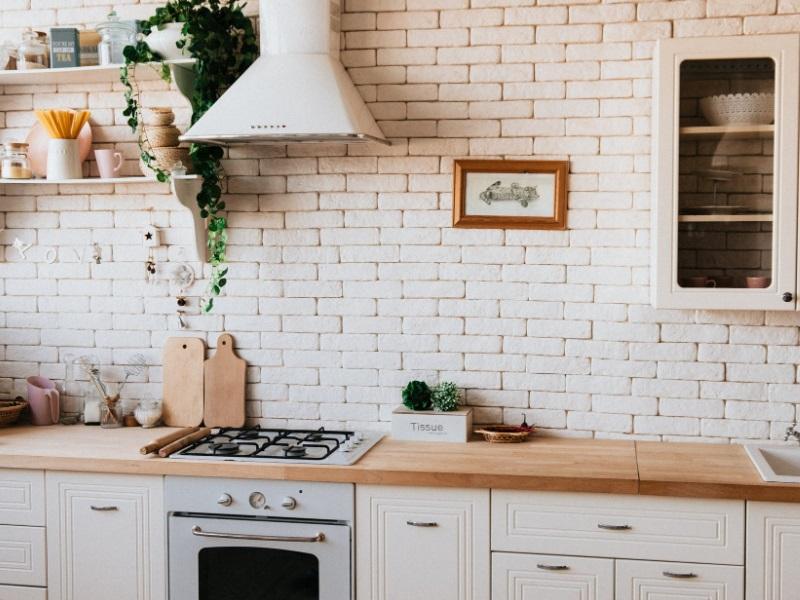 厨房装修的这些注意事项,在装修前你一定要看!_家和装饰