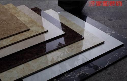 瓷砖VS地板,到底该怎么选?_家和装饰