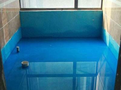 装修卫生间如何做好防水措施?——成都装修