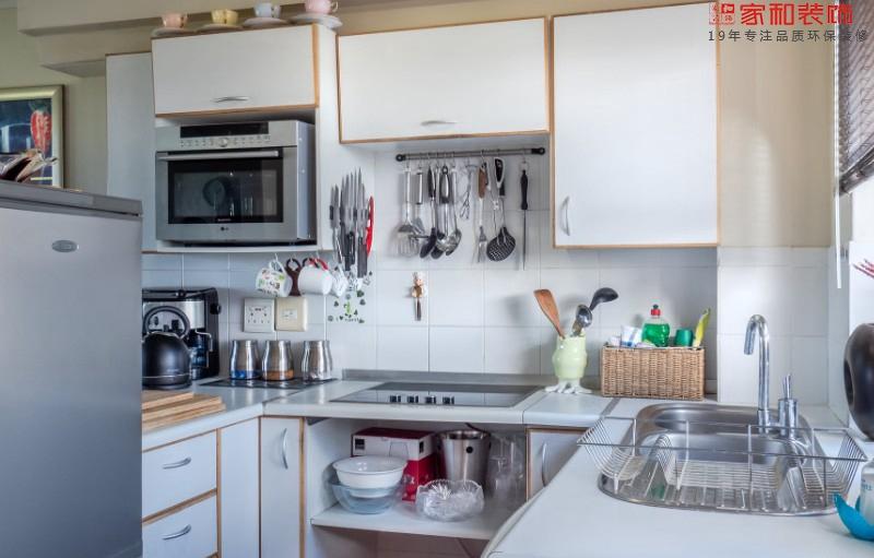 家装中定制橱柜的流程及注意事项_家和装饰