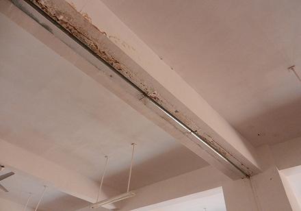 成都旧房改造中地下室沉降渗漏缝处理分析_家和装饰
