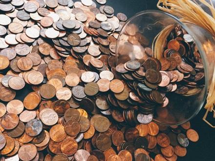 最最最省钱的装修攻略,用硬币扣出一个家装-成都家和装饰公司