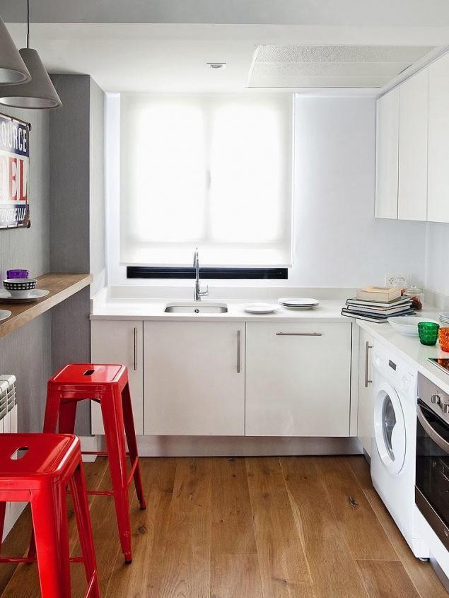 这6个厨房装修技巧把握好,厨房装出来的效果杠杠滴