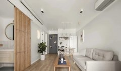 成都装修风水——客厅装修风水需要注意哪些问题?