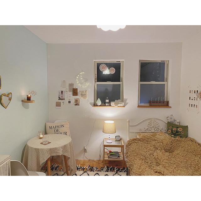 卧室装修不用太华丽,学习日本人20个卧室设计,过10年也不会过时