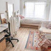 卧室怎么装修?学学日本人这么做!