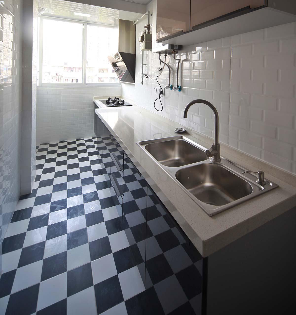 厨房装修风水禁忌,不得不防的禁区,以免招来祸事!